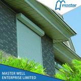 독일 Window Shutters 또는 Polycarbonate Roll Shutter/Roller Shutter Perforated/Perforated Shutter/Perforated Aluminum Slat