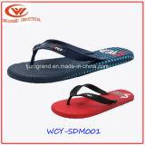 2016 zapatos calientes de las sandalias de la playa de los hombres