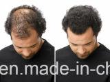 Colore naturale dei capelli della fibra dei capelli di ispessimento della soluzione di perdita di capelli di Sevich