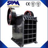 Sbm PET Serien-konkrete Zerkleinerungsmaschine, konkrete Pflanze, Straßenbau-Gerät