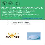 Epiandrosterona 99% 481-29-8 Produtos quentes