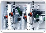 Máquina automática de Bander da borda para o gabinete