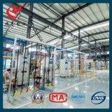 Sdc15-12 Sf6 totalmente isolados do Gás de painéis de distribuição elétrica compacta (GIS) Anel O da Unidade Principal (RMU) para média tensão para a Estação de Energia Eólica