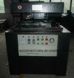 Máquina automática de paquete de piel