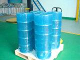 tenda trasparente della striscia del portello del PVC di 3mm