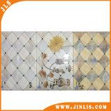 Azulejos de cerámica de la pared 3D Digitaces de la inyección de tinta impermeable del material de construcción para Yemen