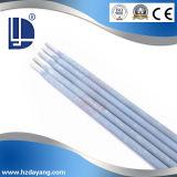 Alto elettrodo per saldatura dell'acciaio inossidabile di risposte (AWS E312-16)