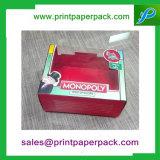Специализированное Подарочная упаковка бумаги с окна из ПВХ