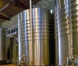50L -200Lのマイクロホームワインの発酵槽の醸造物の発酵タンク