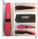 Brosse à cheveux à trois couleurs Nasv -300