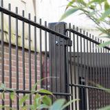 Высокое качество & дешевым загородка цены сваренная треугольником сделанные в Anping