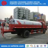 Foton Mini Tanque de agua en spray de alta presión camiones 10000 litros 10cbm 10 toneladas para la venta