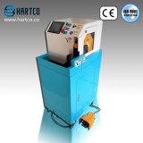 Máquina de estaca da câmara de ar com dispositivo refrigerar de ar frio de -40deg (TCC275PA)