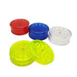 Rauchender Plastikschleifer für Rauch-Großverkauf mit verschiedener Farbe (ES-GD-018)