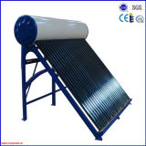 Kompakter nicht druckbelüfteter Edelstahl-Solarheißwasserbereiter