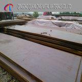 Corten a/B S355j2wp Cortenの鋼板
