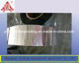 Membrana impermeable de la cinta auta-adhesivo del betún de la cinta de la ventana que contellea