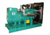 Générateur diesel diesel sans brouille triphasé à 50 Hz 400kw 500kVA
