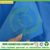 Tecido não tecido 100% laminado PP em rolo