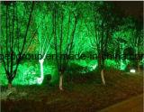 alto indicatore luminoso di inondazione di lumen LED di 70W Epistar IP65 con approvazione di RoHS del Ce