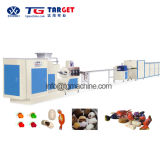 Bonbons mous Central-Filled lait automatique machine (T300)
