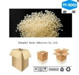 Вода Melt Hotmelt слипчивая - основанный клей для бумажной коробки, запечатывания коробки, запечатывания коробки