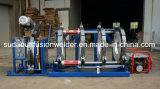Sud400h Equipos de soldadura de fusión a tope hidráulico