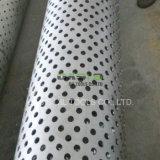 Tubo perforato di uso del pozzo d'acqua dell'acciaio inossidabile di api 5CT
