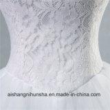 Bela Edge Lace vestido de noiva novo Suite Ball Bata