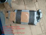 KOMATSU calda Hm250-2. Pompa a ingranaggi degli autocarri con cassone ribaltabile Hm300-2: 705-95-07020 pezzi di ricambio
