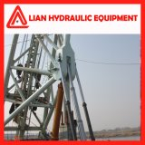 水保護のプロジェクトのための調整されたタイプ油圧プランジャシリンダー