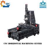 OEM 디스크 잎 저장 3axis CNC 수평한 기계로 가공 센터 H50