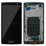 LGの精神H422 H440n C70のための移動式LCDのタッチ画面