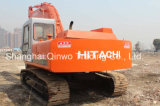 Hitachi EX200-3 utiliza Orugas Hidráulico Excavator-Backhoe Japan-Make 0.5~1.0cbm/20ton Available-Long-Jib