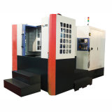 H50-2 수평한 기계로 가공 센터 4 도끼 축융기