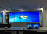 46-дюймовый ЖК-телевизор Seamless видеостены