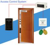 Control de acceso de Zkteco F18 Syris del telclado numérico de Digitaces del tacto