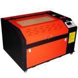 Tagliatrice del CO2 del laser dell'acciaio inossidabile dal mA l'AT l'AT