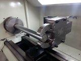 농업 기계장치 수확기에 의하여 주문을 받아서 만들어지는 드는 망원경 액압 실린더