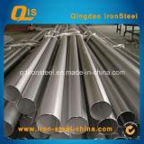 TP304, 304L Tuyau en acier inoxydable recuit (Tube) pour le tuyau de décoration