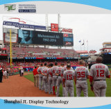 LED Display Outdoor Advertizing Video Screen P8 LED TV Screen Protector Wholesale Price LED TV