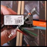 Calidad de Alemania, marca de fábrica de Phocos, 12/24V 20A, 2 regulador solar 10 20 Cis de la carga del IP 68 de la carga