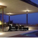 صغيرة مستديرة [سثتيك] [رتّن] خارجيّة حديقة أثاث لازم شرفة يثبت جانبا [شير] [&وتّومن&سد] طاولة ([يت291])