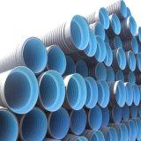 물 공급 (롤러)를 위한 HDPE PE100/80 플라스틱 관 또는 관