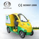 De Bestelwagen van het micro- Roomijs van Electricial