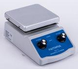 CE Laboratoire Agitateur à plaque chauffante, agitateur magnétique (SH-2A, SH-2B, SH-2)