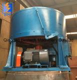 Máquina de mistura de areia de roda dupla Máquinas de fundição na venda