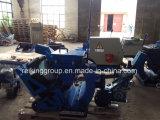Populaire het Vernietigen van het Schot van het Staal van China Industriële Schoonmakende Machine