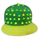 Nueva gorra de béisbol del diseño de la venta caliente con el Snapback SD09