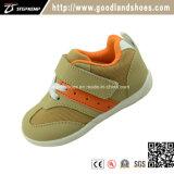 Новое горячее продавая Chirldren обувает ботинки младенца спорта вскользь ботинок 20005-1